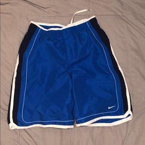 Nike bathing suit